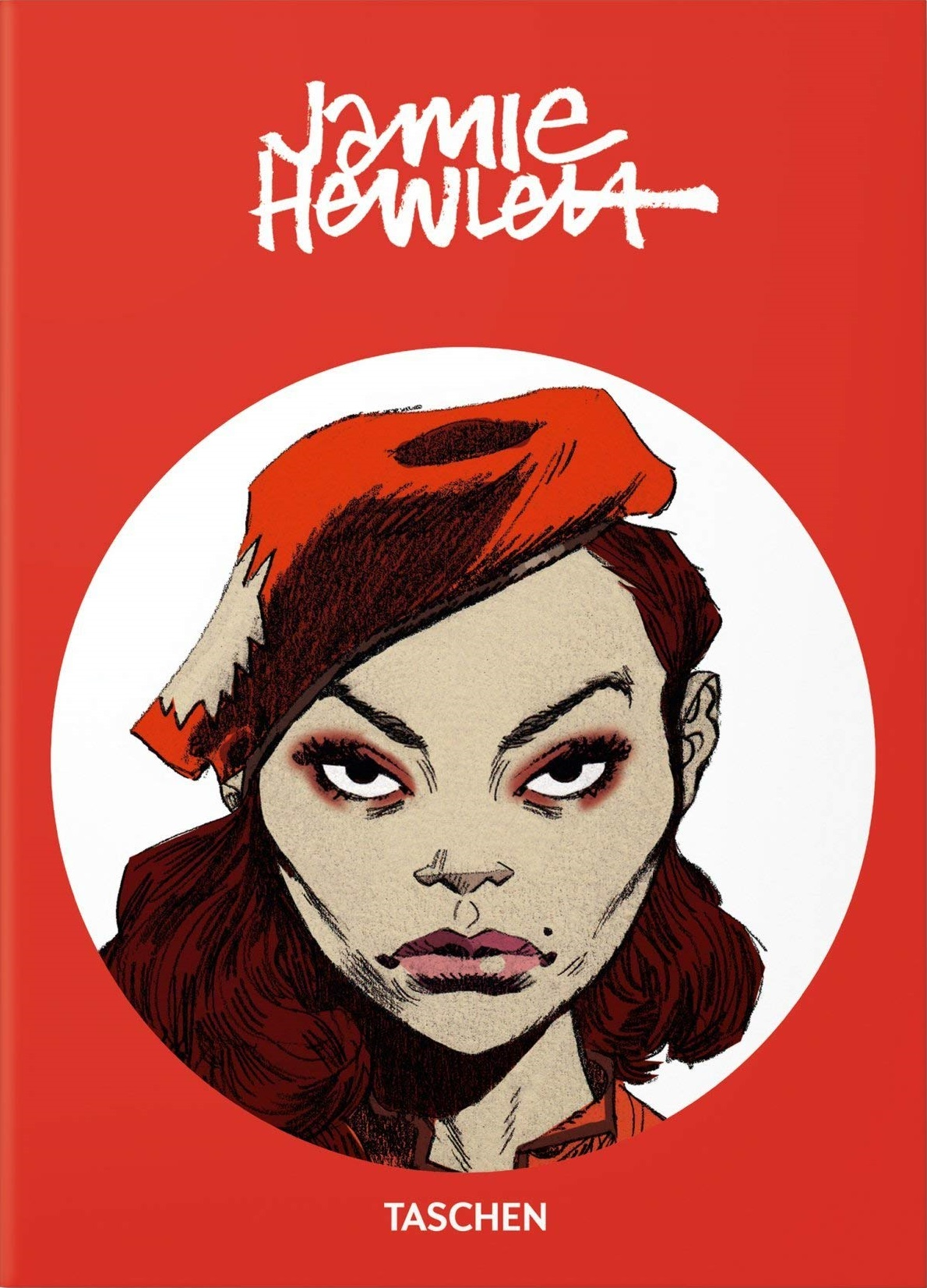 Jamie Hewlett - 40 Years